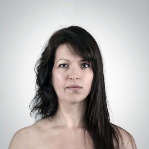 мать/дочь: Франсин - 56 лет и Кэтрин - 23 года.