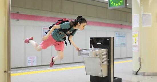 Полеты наяву от Hayashi Natsumi