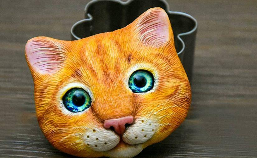 Топ-5 фактов про рыжих котов!