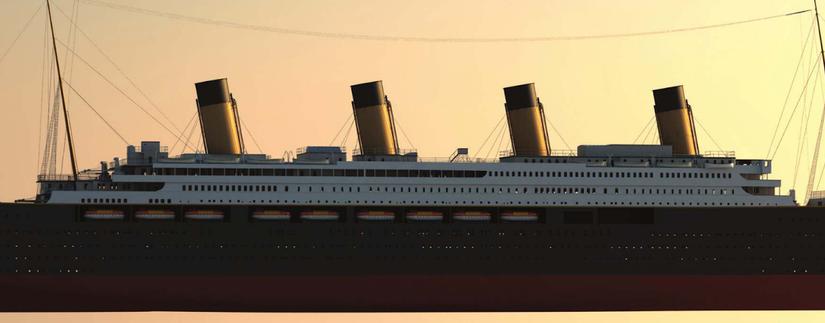 """На ошибках учатся, или """"Титаник – 2"""""""
