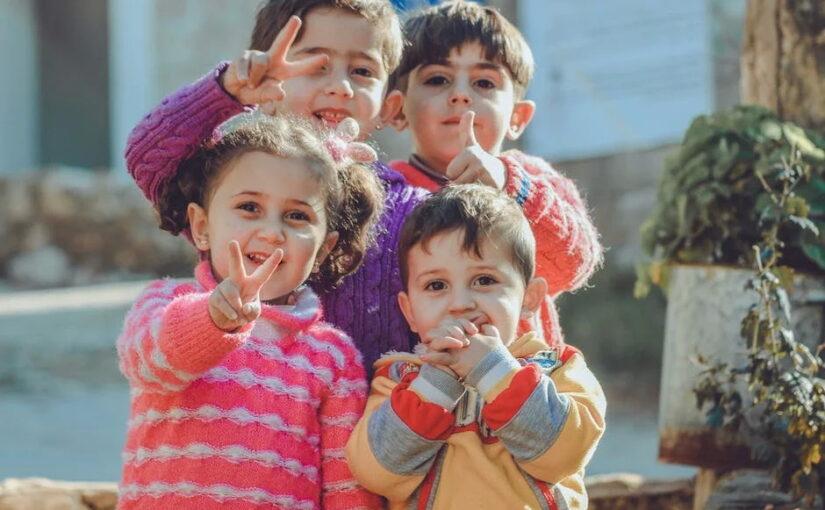 Фантазия людей непредсказуема: как называли детей 2020 года рождения в России