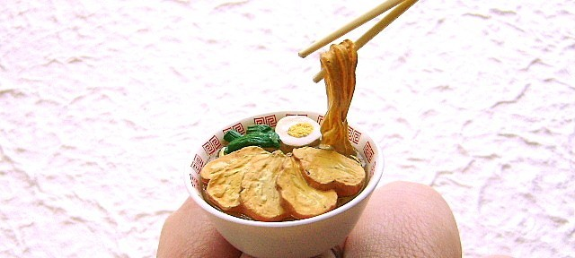 Кольца для тех, кто не сидит на диете :)
