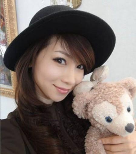 Вечно молодая Масако Мизутани