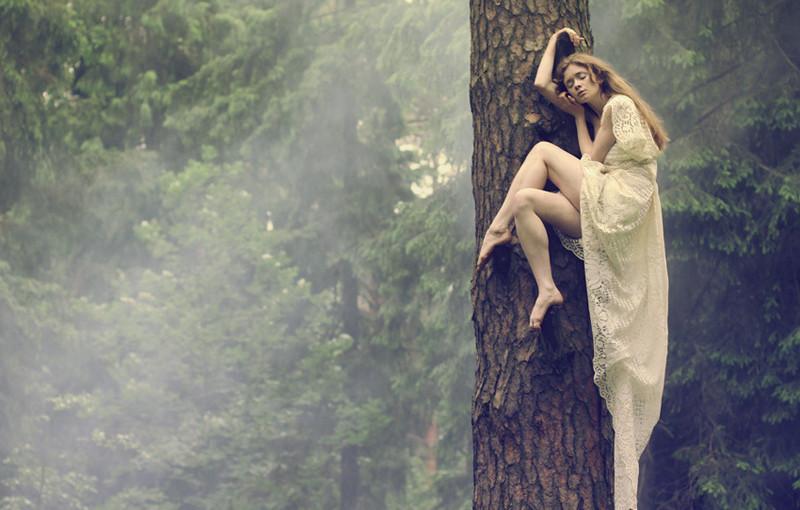 Тихая романтика фотографий Катерины Плотниковой