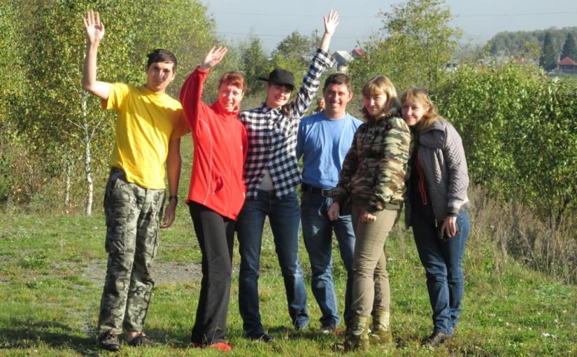 Не кратко о том, как мы съездили в Башкирию. Часть вторая