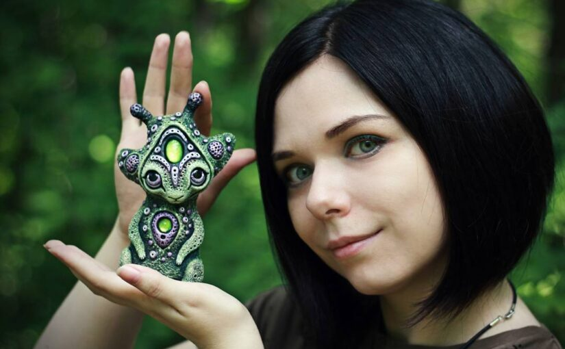 Фантастические зябры Марьяна Копылова и где они обитают
