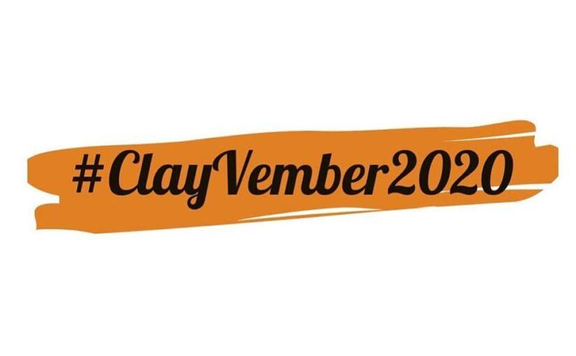 clayvember2020